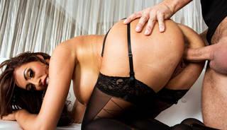 tiefe Penetration Sex mit hohen Erwartungen Bilder